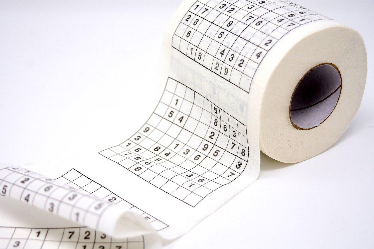 Skąd się wzięło sudoku. Sudoku historia