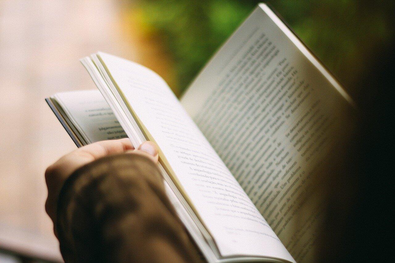 Czytanie może być ciekawe dla każdego